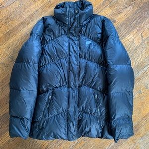 Nike 550 Down Fill Puffer Jacket